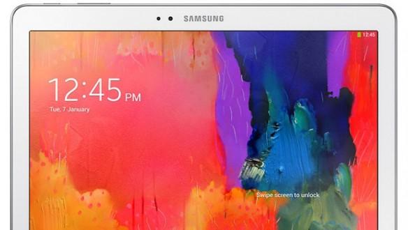 Root Samsung Galaxy Tab Pro 10.1