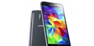 Rooting Sprint Galaxy S5