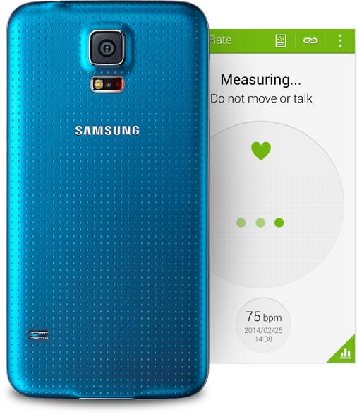 Samsung-Galaxy-S5-Heartbeat-Sensor