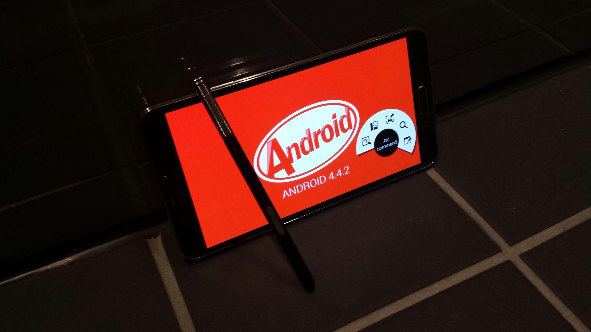 Galaxy-Note-2-KitKat-update