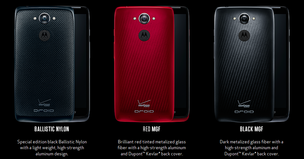 Motorola-Droid-Turbo-Ballistic-Nylon-Red-MGF-and-Black-MGF