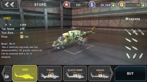 Gunship Battl 1