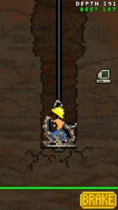 Mineshaft 1