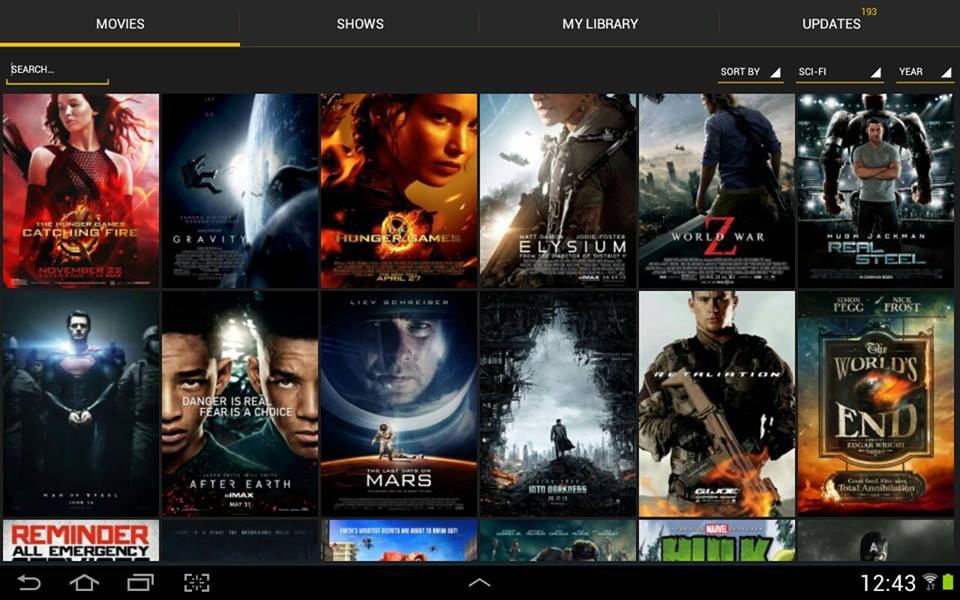 Image result for Know All About Showbox APK""