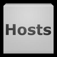 hosts-editor