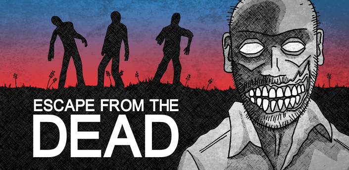 Escape-from-the-Dead-v1.1-APK