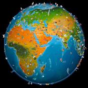 world atlas 2015