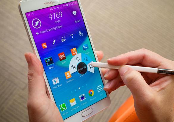Root Samsung Note 4 Att
