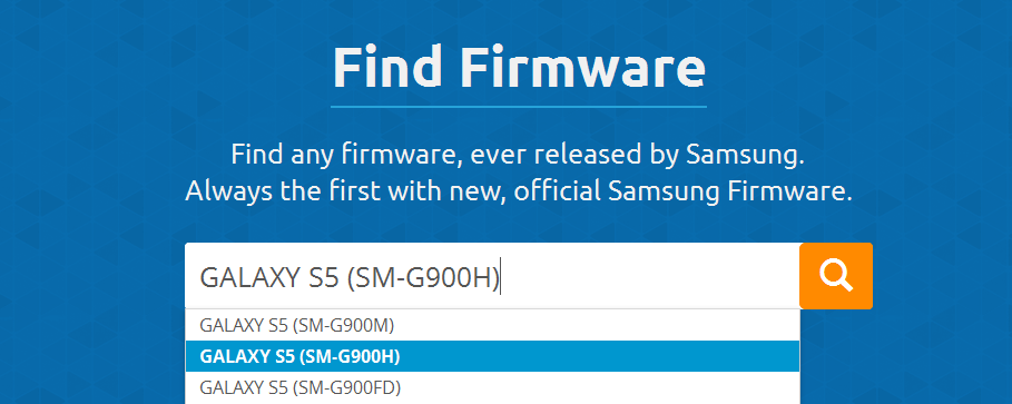 Samsung-S5-stock-firmware-download